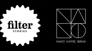 Filter Stories live storytelling at Nano Kaffee